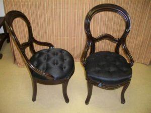 Реставрация стульев в Серпухове