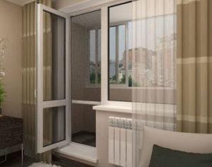 Цены на ремонт окон в Серпухове