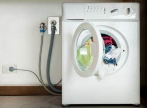 Установка стиральных машин в Серпухове