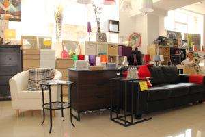 Сборка мебели Икеа в Серпухове