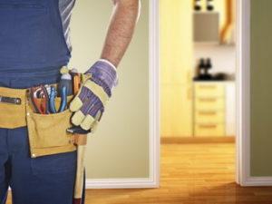 Мелкий ремонт в квартире в Серпухове - услуга муж на час