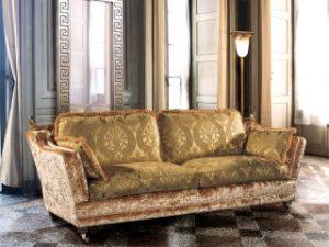 Обивка дивана в Серпухове недорого