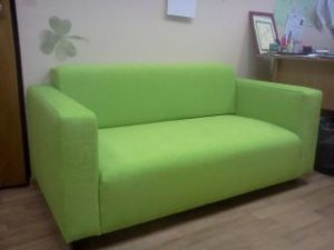 Замена поролона в диване в Серпухове